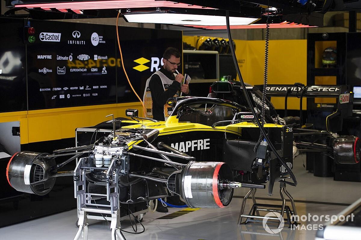 Renault: Los motores 2026 serán la próxima batalla