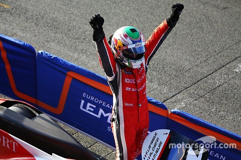 Rojas Jr. y Sánchez gana en Silverstone