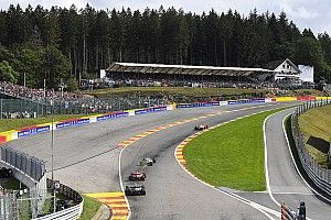 Belgische GP F1 op de helling na verbod op massa-evenementen