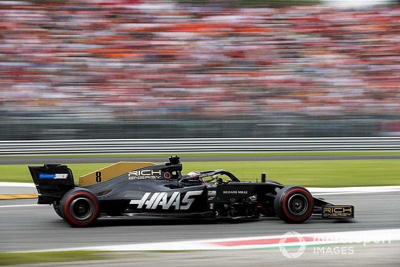 Haas F1 neemt per direct afscheid van titelsponsor Rich Energy