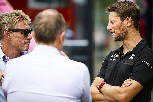 Trzech kandydatów do zespołu Haas F1