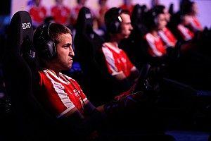 España, sin representación de 'simracing' en los FIA Motorsport Games