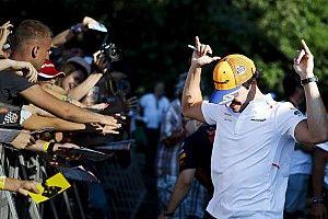 Sainz szerint nem nagyon hiányzik Red Bullnak