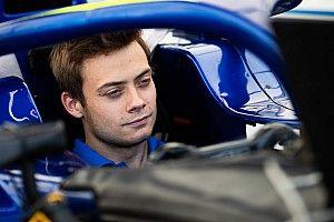 """Deletraz maakt zich zorgen: """"Autosport in een slechte situatie"""""""