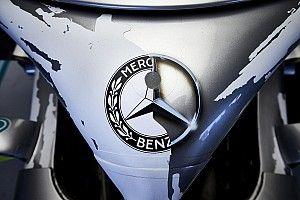 """Mercedes en F1 après 2021? """"Ce n'est pas acquis"""""""