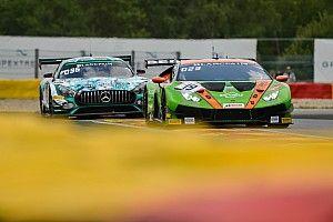 GT World: Lamborghini punta al titolo contro Ferrari e Mercedes