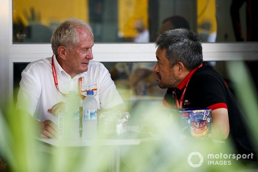 Marko véleménye nem változott Vettel esetleges szerződtetéséről