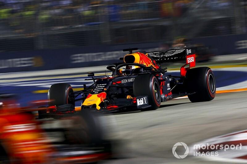 Marko, Red Bull'un 2019'daki dayanıklılığından memnun