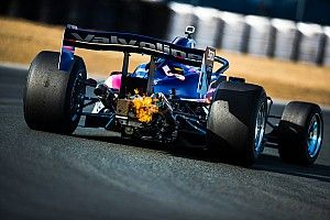 High profile drivers tipped for S5000 test