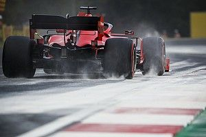 Онлайн. Гран При Венгрии: квалификация