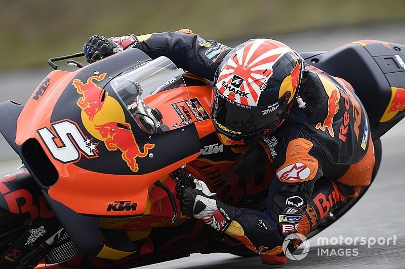 """Zarco fährt mit KTM in erste Reihe: """"Nehme ich gerne an"""""""
