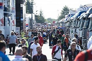 A MotoGP ismertette a paddockbeli biztonsági protokollját