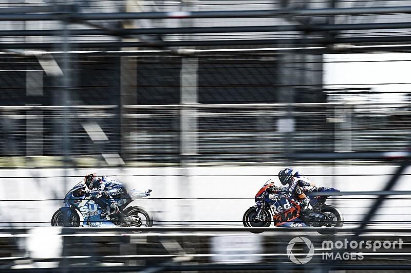 MotoGP Silverstone 2019: Die Qualifyings im Live-Ticker