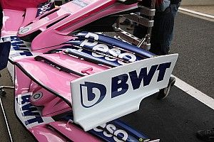GALERIA: Veja as atualizações aerodinâmicas para o GP da Grã-Bretanha de F1