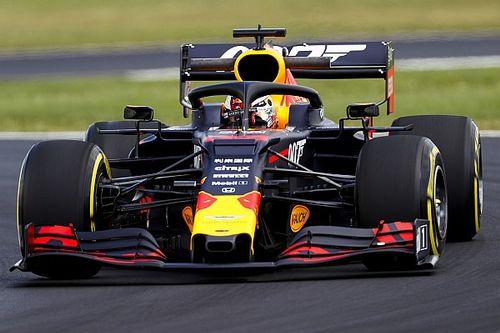 Red Bull verklaart turboprobleem Verstappen in Silverstone