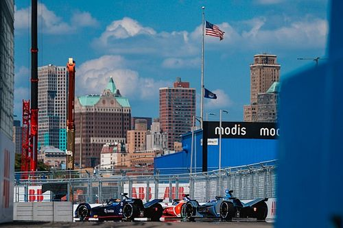 GALERÍA: Inicia la última jornada de la Fórmula E