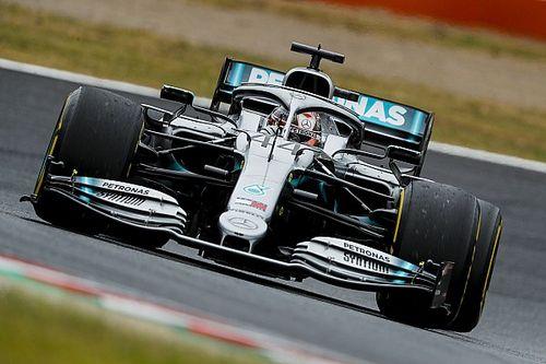 LIVE F1, GP del Giappone: Qualifiche
