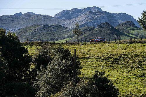 El Rallye de Santander cierra 40 años de historia