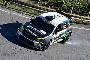 Sanremo, PS1: Basso va subito in testa davanti a Campedelli