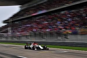 motorsport.com編集長日記:「空気を切り裂いてくるF1カー」
