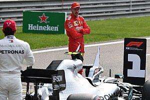 Wolff fa il... pianto del coccodrillo, eppure le Ferrari in Cina sono di nuovo lontane