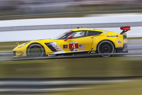 """Corvette's Gavin looks forward to Watkins Glen's """"huge challenge"""""""