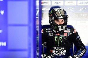 """Vinales convinto: """"Arriverò alla prima gara molto meglio dell'anno scorso"""""""