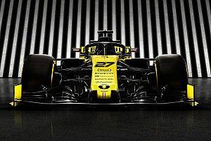 Технический анализ: что мы узнали о Renault RS19