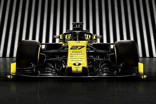 Compare as Renaults de 2018 e 2019 em imagens
