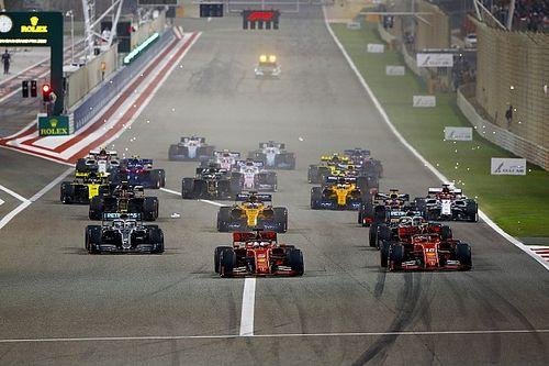 F1: Por coronavírus, GP do Bahrein será realizado com portões fechados