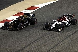 Raikkonen: Following other F1 cars easier now