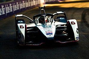 Nasr lost Günther af bij Dragon voor Mexicaanse ePrix