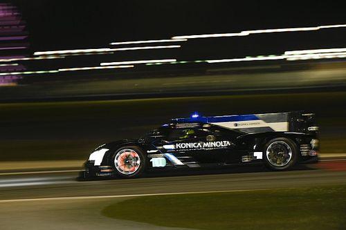 2019 Daytona 24 Saat - 12. Saat: #10 Cadillac'ta Alonso ve takımı lider, #6 Acura ve Montoya ikinci