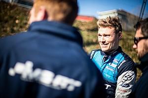 WRC: M-Sport con Tidemand sulla Fiesta WRC al Rally di Turchia