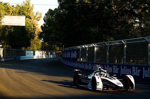 López lidera la segunda práctica en Santiago