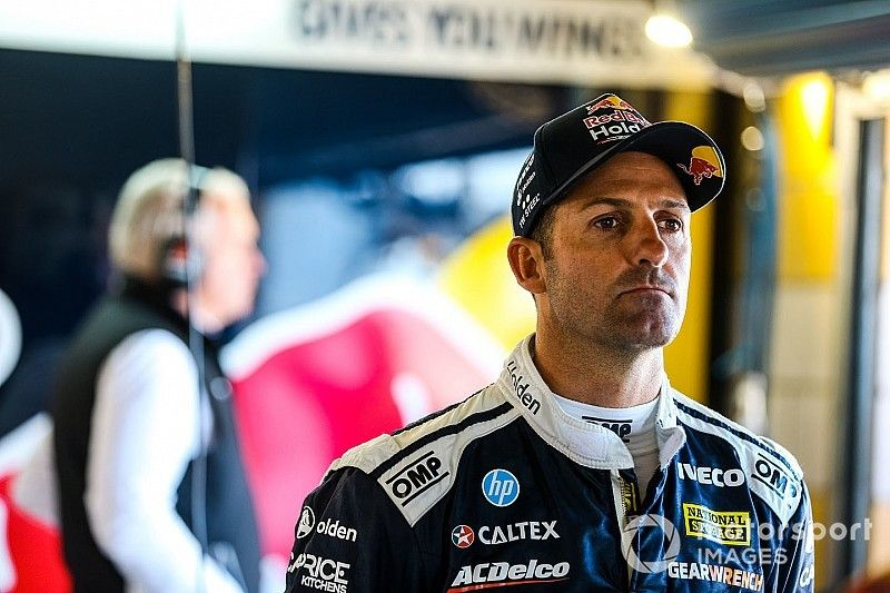 """No """"fun factor"""" for Whincup amid Triple Eight struggle"""