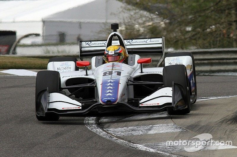 DragonSpeed's IndyCar return delayed by visa problems