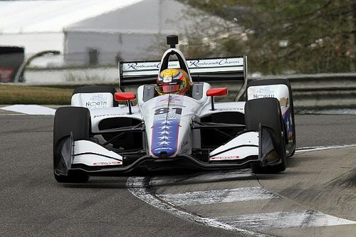 DragonSpeed no correrá en IndyCar por un problema de visado
