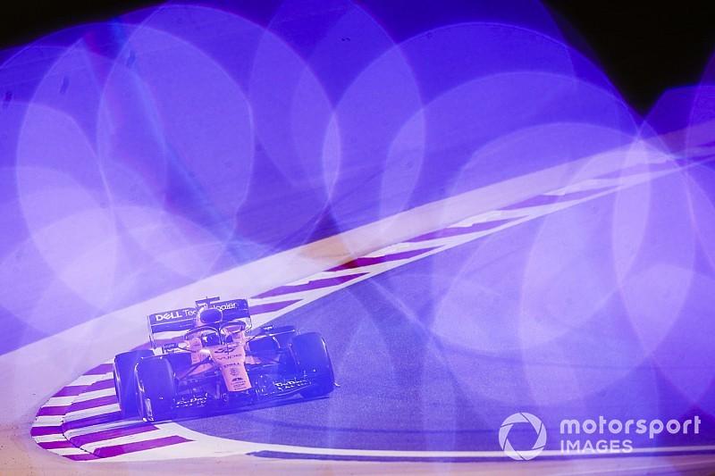 ¡Las mejores imágenes de la temporada 2019 de Fórmula 1!