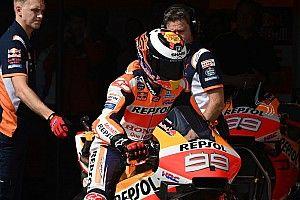 """Lorenzo: """"La Ducati mi ha insegnato a crederci e ad essere paziente"""""""
