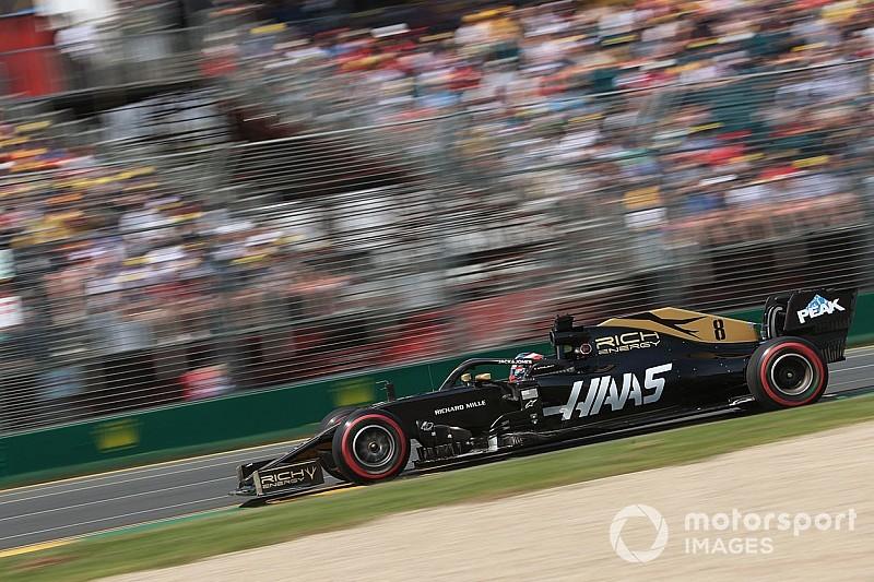 «Мы всегда знали, что быстры». Haas признала, что до субботы скрывала свою истинную скорость