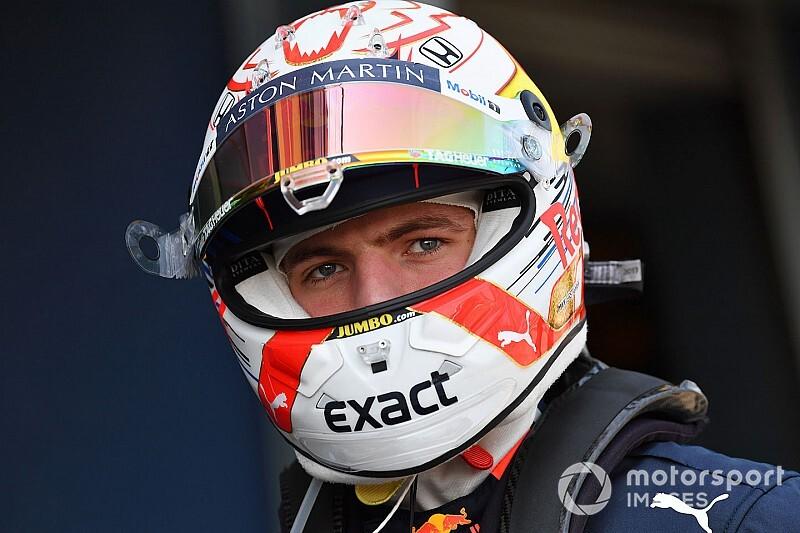 """Verstappen: """"Red Bull kan iets groots in de Formule 1 bereiken met Honda"""""""