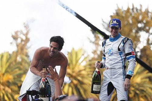 Képeken Di Grassi felhőtlen öröme Mexikóban: ismét tarolt a Formula E