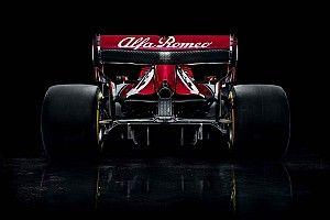 Präsentation Alfa Romeo C38: Die besten Fotos
