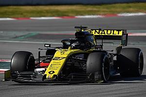 """Hülkenberg over komst Ricciardo: """"Waarschijnlijk grootste uitdaging uit mijn carrière"""""""