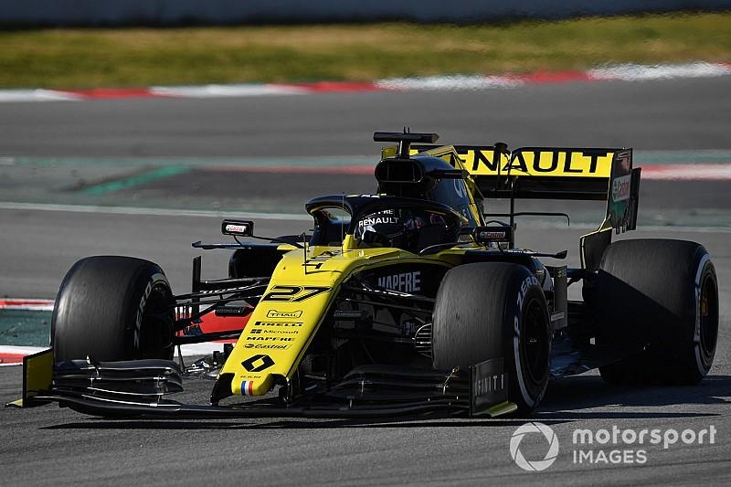 """Hülkenberg over Ricciardo: """"Waarschijnlijk grootste uitdaging uit carrière"""""""