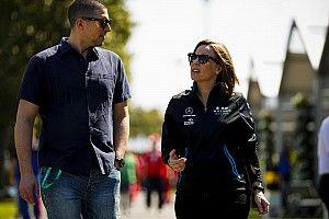 Suami Mantan Bos Williams Kecam Serial Netflix F1