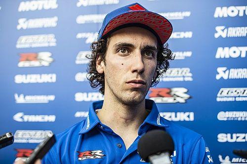 """Rins si sente pronto per vincere: """"Mi piacerebbe molto che la gara fosse domani"""""""
