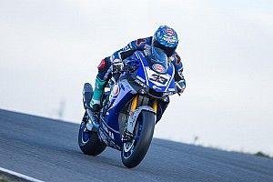 "Melandri: Yamaha not ""responding"" to my riding style"