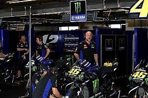 "Jarvis: ""Yamaha se adapta mejor que Honda a sus pilotos"""